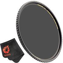 77mm X3 ND 3-stop, MRC16, SCHOTT® B270, Nanotec®, Ultra-