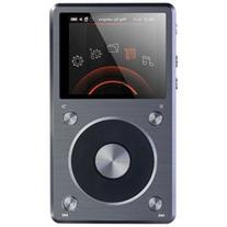FiiO X5-II High Resolution Lossless Music Player Titanium