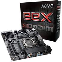 EVGA X99 Micro 2 Intel Socket LGA-2011-3 with DDR4 3200MHz