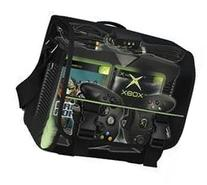 ALS Industries XB-40 Xbox System Carrying Case