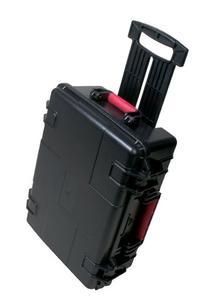CTA Digital Heavy Duty Multi-Storage Hard Case for Xbox 360