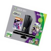 Xbox 360 250GB Kinect Holiday Value Bundle