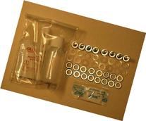 Xbox 360 Repair Kit XCLAMP 3 Red Light Fix X-Clamp RROD Red