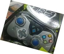 Xbox 360 Wild Fire 2 Wireless Controller - Black