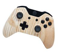 """""""Pure Wood"""" Xbox One Custom UN-MODDED Controller Exclusive"""