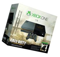 Xbox One Limited Edition Call of Duty: Advanced Warfare