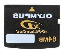 64MB xD-Picture Card