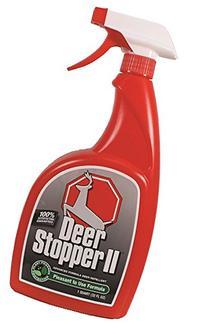 Messina XDU0326 Deer Stopper II Advanced Formula Repellent