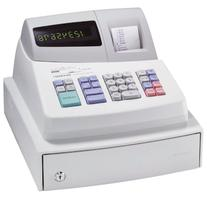 Sharp XE-A101 High Contrast LED Cash Register