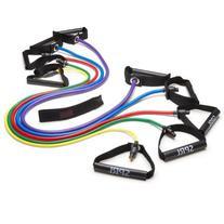 SPRI Xertube Resistance Bands Exercise Cords w/Door