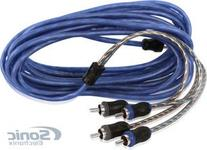 NVX V-Series: 7m  2-Channel RCA Audio Interconnect Cable
