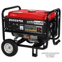 DuroMax XP4000S 7.0 HP Air Cooled OHV Gasoline Powered