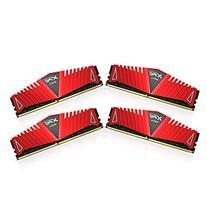 ADATA XPG Z1 DDR4 2133MHz  32GB  Memory Modules, Red