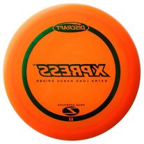 Discraft Xpress Elite Z Golf Disc, 170-172 grams