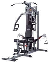 Bodycraft XPress Pro 200lb. Single Stack Gym, w/FCA