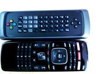 Original VIZIO XRT303 Qwerty keyboard remote for M3D550KDE