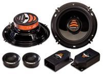 Cadence Acoustics XS6K 6.5-Inch 200 Watt Peak Speaker