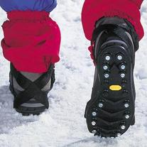 STABILicers Heavy Duty Ice Cleats : STABILicers X-Small
