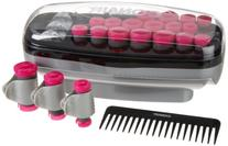 Conair Xtreme Instant Heat Multi-Size Hot Rollers with