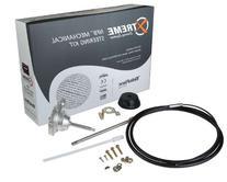 Teleflex Xtreme NFB Mechanical Steering System15' - SSX17615