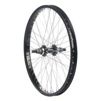 Alex Toys Y303 48H Alloy 14mm FW Nutted Rear Wheel, 20x1.75-