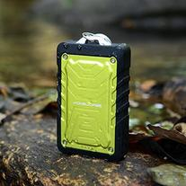External Battery, ZeroLemon ZeroShock Rugged 7800mAh Rain-