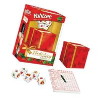 Yahtzee: Holiday Edition