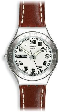 Swatch Women's YGS732 Casse Cou Irony Big Watch