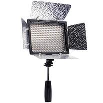 Yongnuo YN300 II LED Video Light for Camera Camcorder Nikon