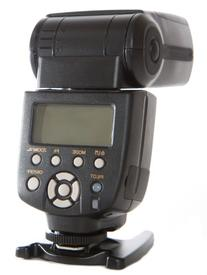 Yongnuo YN565EXN-USA i-TTL Speedlite Flash for Nikon, GN58,