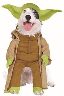 Yoda Pet Costume - Small