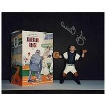 Yogi Berra Signed Picture - 8x10 Stars Figurine -