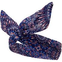 Yoins Vintage Bow Headwrap in Printing
