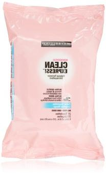 Maybelline New York Clean Express Makeup Remover Facial