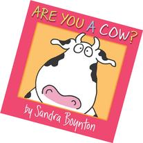 Are You a Cow