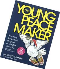 The Young Peacemaker: Teaching Students to Respond to