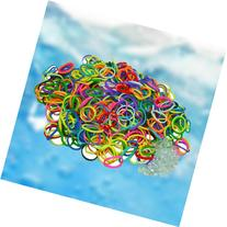 BlueDot Trading 600-Piece Do-It-Yourself Bracelet Kit Refill