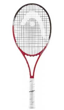 Head YouTek IG Prestige MP Tennis Racquet  - Unstrung