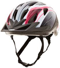 Bell Youth Banter Helmet, Pink/Black/White