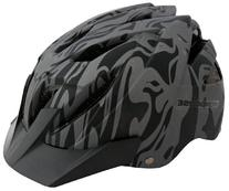 Mongoose Youth Blackcomb Tattoo Hardshell Helmet