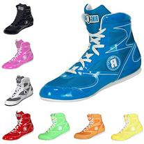 Ringside 3/4 Top Boxing Shoe
