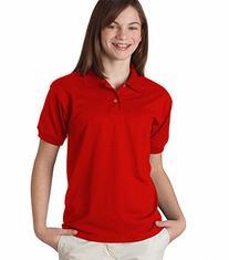 Gildan Youth Gildan DryBlend� Jersey Polo