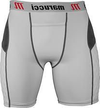 Marucci Youth Elite Padded Slider Shorts with Cup, XX-Large