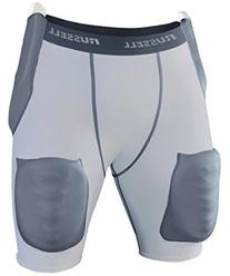 Russell Athletic Youth Football 5-Piece Intergrated Girdle