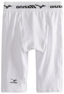 Mizuno G3 Youth Sliding Compression Short