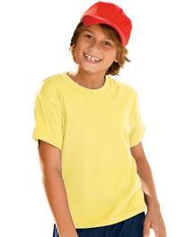 Youth 5.5 oz, 50/50 ComfortBlend? EcoSmart? T-Shirt
