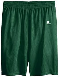 Russell Athletic Boy's 8-20 Youth Mesh Short