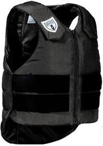 Tipperary Youth Ride-Lite Protective Vest - Porthole Mesh