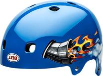 Bell Youth Segment Jr, Blue Nitro - XS