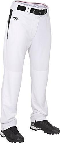 Rawlings  Youth Semi-Relaxed Pants with Waist Inserts, X-